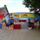 Ecole Maris Curie - Angres - France