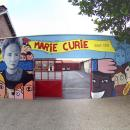 Ecole Marie Curie - Angres - France