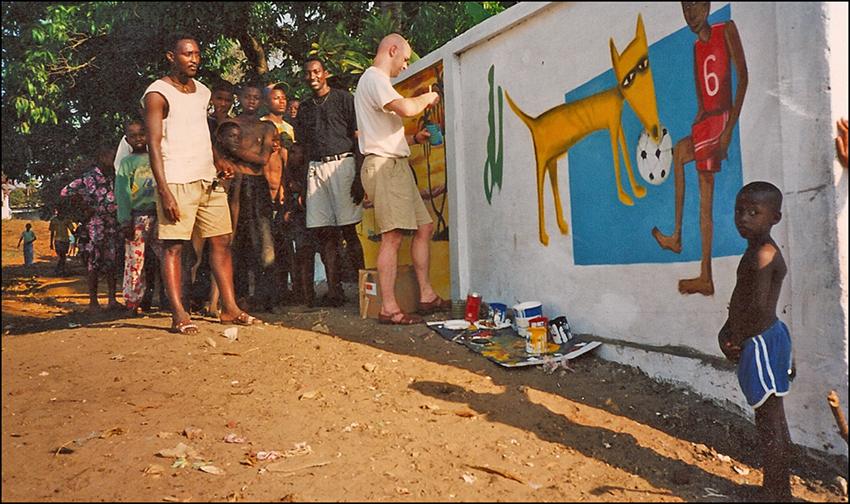 Guinée Conakry
